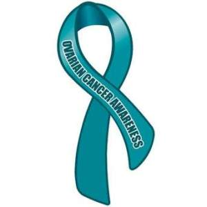 ovarian cancer symbol